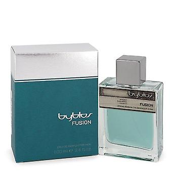 Byblos Fusion Eau De Parfum Spray By Byblos 3.4 oz Eau De Parfum Spray