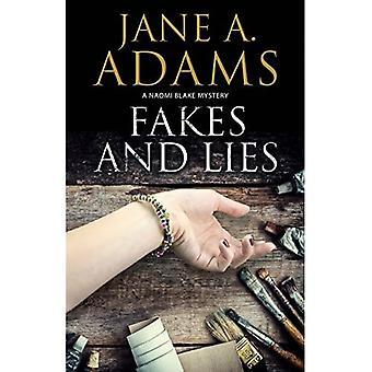 FAKES & LIES