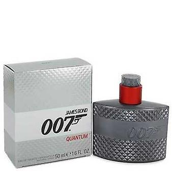 007 Quantum By James Bond Eau De Toilette Spray 1.6 Oz (men) V728-549369