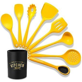 Siliconen Kookgerei Set Food Grade Non Stick Butter Schraper