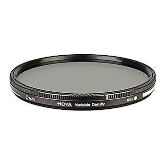 Hoya 77mm variable density screw-in filter 77 mm