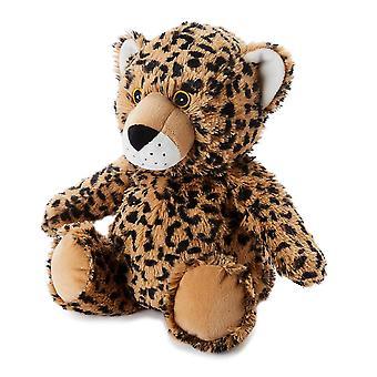 Warmies Plush Leopard