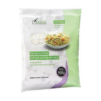 Dried Shirataki - rice format 200 g