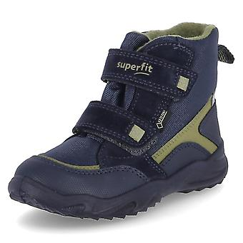 Superfit Glacier 10092358020 zapatos universales para bebés de invierno