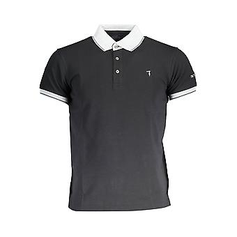 TRUSSARDI Polo Shirt Short sleeves Men 32T00179 1T004672