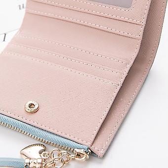 Liten lommebok Kvinner