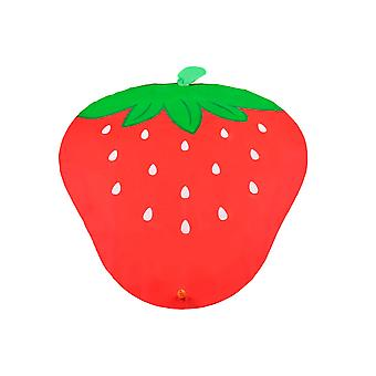 Children's Summer Outdoor Water Play Strawberry Sprinkler Mat