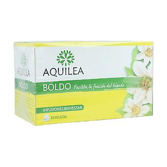 Aquilea Boldo Infusioner 20 paket