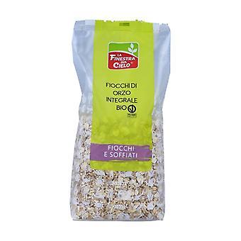 FIOCCHI DI ORZO INTEGRALE 500 g