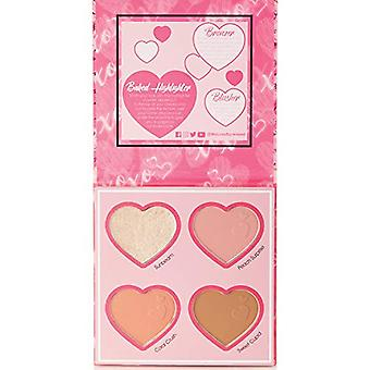 Sunkissed Cupids Match Makeup Palette
