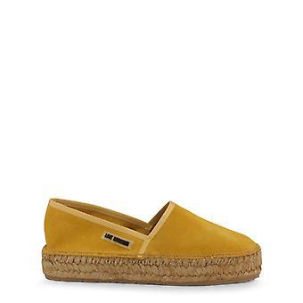 Vrouw synthetische lage schoenen lm00727