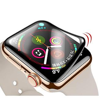 Soft Glass, Hd Safety, Iwatch Film Watch Screen Protector
