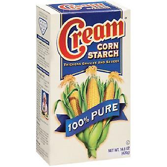Krém 100% čistý kukuřičný škrob