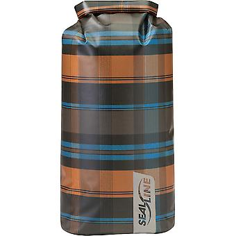 Seal Line Discovery Dry Bag - Olive - 20L