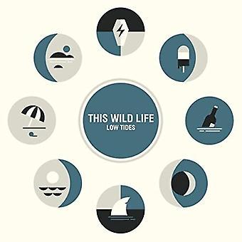This Wild Life - Low Tides (White) [Vinyl] USA import