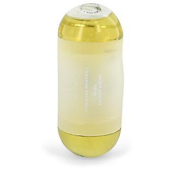 212 valkoinen Eau de Toilette Spray (Tester), Carolina Herrera 2 oz Eau de Toilette Spray