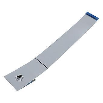 Laserlinssinauhan kaapeli ps3 kes-400a 45 nastan flex-kaapelin vaihtoon | zedlabz-niminen