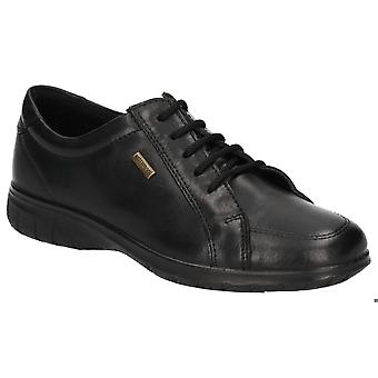 Cotswold bloxham leather shoes womens