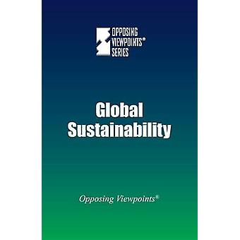 Global Sustainability by Greenhaven Press - 9780737775211 Book