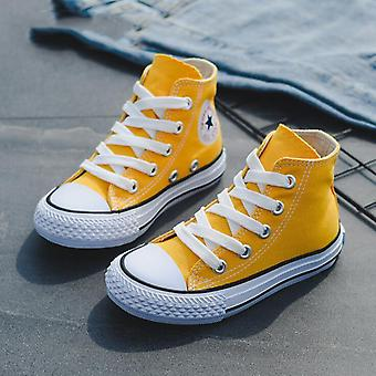 High Quality Fashion Candy Color Sneakers