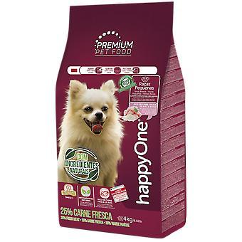 Happy One Premium Razas Pequeñas (Dogs , Dog Food , Dry Food)