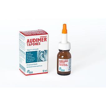 Audimer Audimer 12 ml Los Caps op