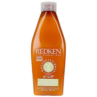 Redken Nature + Science All Soft Conditioner 250 ml