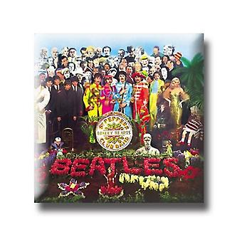 The Beatles Sgt Pepper Album novo crachá Official Metal Pin