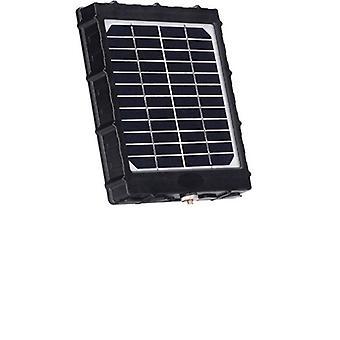 Solarpanel für Jagdkamera