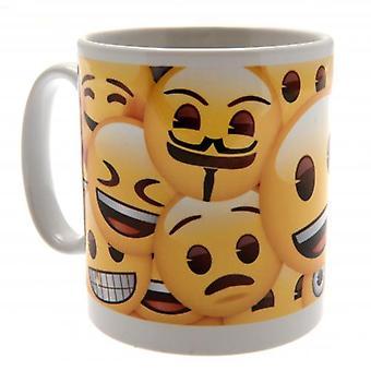 Emoji Mug Icons