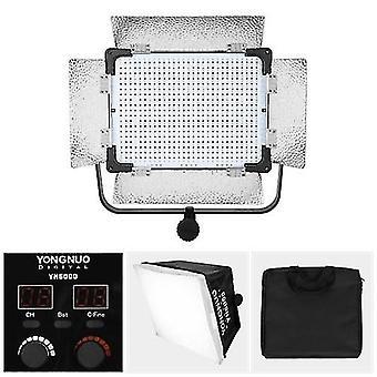 YONGNUO YN6000 Professional 600 LED Video Light