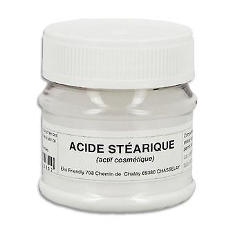 Stearic acid 20 g of powder