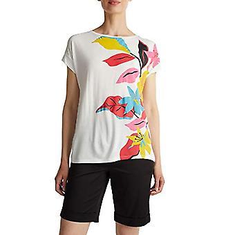 ESPRIT Collection 050EO1K308 T-Shirt, White (110), XL Women