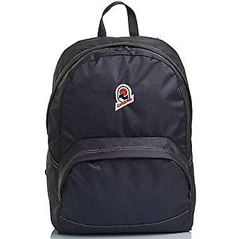 Invicta Orik Denim Backpack, for Notebook 13'', Denim Blue, Work and Leisure Studio