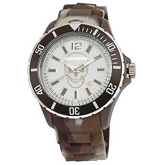 Starburst CPX01-095B, Men's Wristwatch