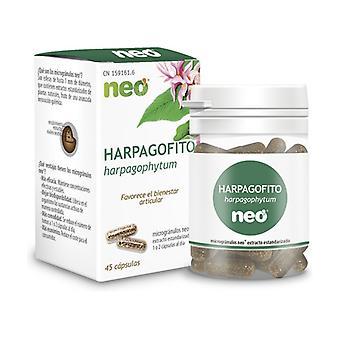Harpagofito 45 capsules