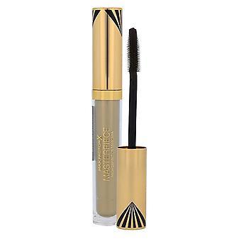 Max Factor Masterpiece Mascara High Definition 4.5ml Zwart Bruin