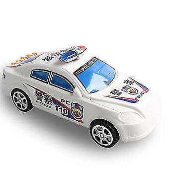 الشرطة سيارة سيارة الاحتكاك السلطة للأولاد الصغار والأطفال x815