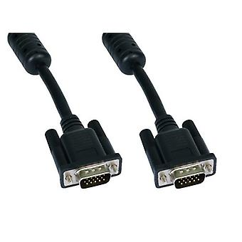 Direct CDEX-705K VGA Cable Black
