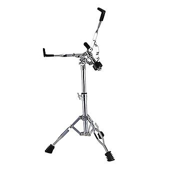 Dumb stand jazz drum rack snare drum rack drum accessories adjustable hit percussion support rack drum musical instrument acce