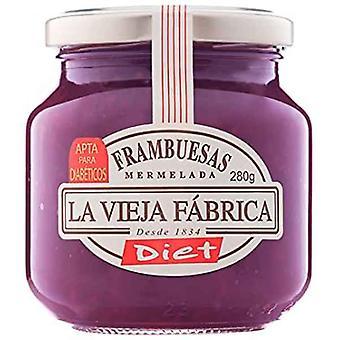 Jam La Vieja Fábrica Diät (280 g)