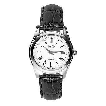 BWC Swiss - Wristwatch - Women - Quartz - 20039.50.02