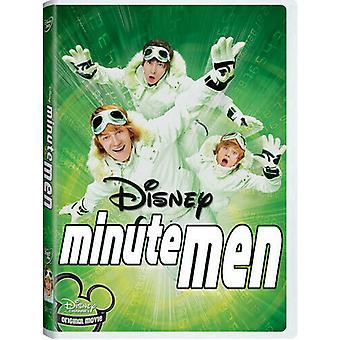 Minutemen [DVD] [2008] [Region 1] [US Im DVD