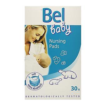 Breast Pads Bel (30 uds)