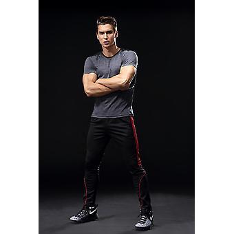 Muži, Tenký běh, Tělocvična Fitness Sportovní Dlouhé Kalhoty