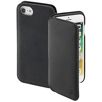 Hama Finest Sense Booklet Apple iPhone 6, iPhone 6S, iPhone 7, iPhone 8, null Black