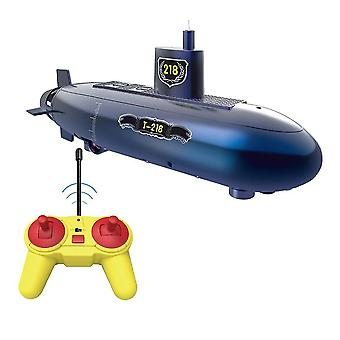 Students DIY 6 Channels RC Mini Submarine toy
