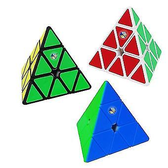 Trekant Pyramid Magic Speed Cube - Pædagogiske spil