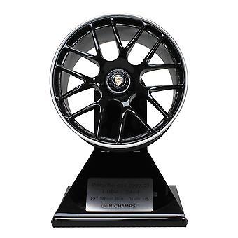 Porsche 911 (997.2) Turbo Wheel Rim Replica (2010)