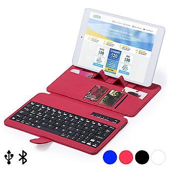Clavier Bluetooth avec prise en charge de la 145739 des appareils mobiles